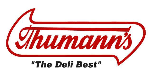 Thumann's has been manufacturing the highest quality, most delicious delicatessen products for more than a half a century. We use only the finest